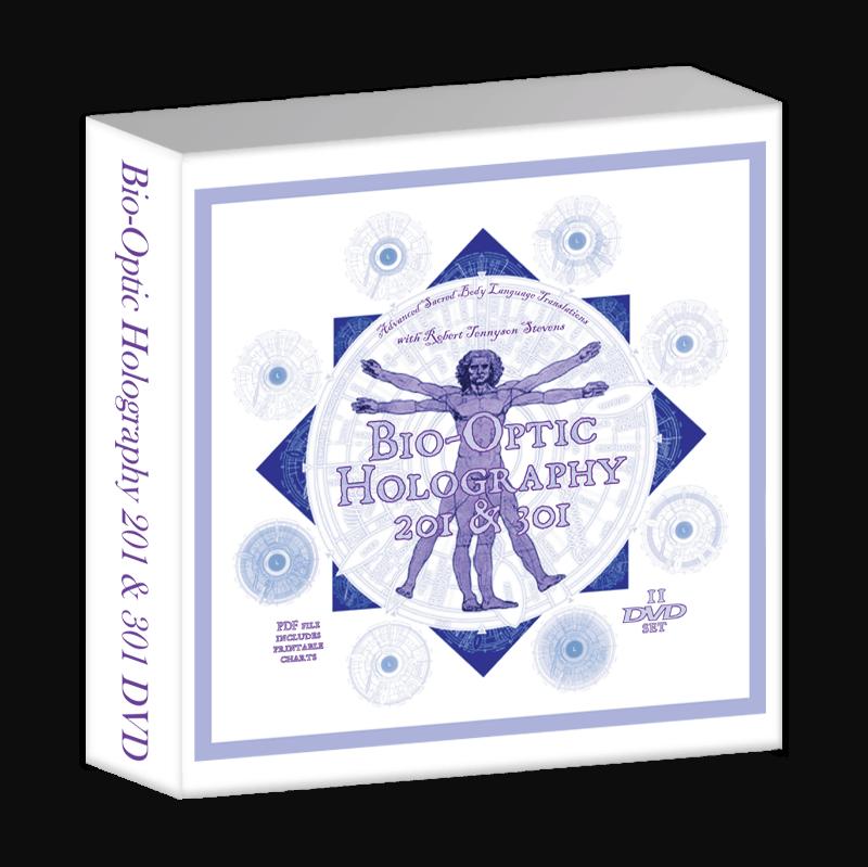 Bio Optic DVD Box Set