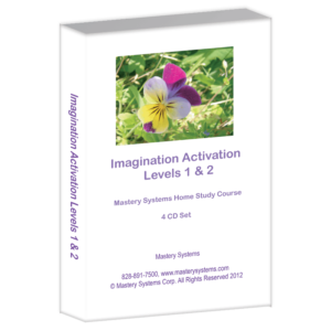 Imagination Activation