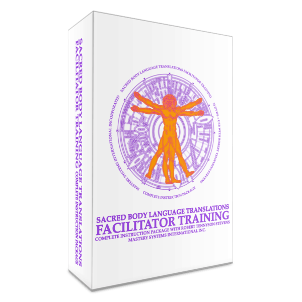 Sacred Body Language Translation Facilitator Training