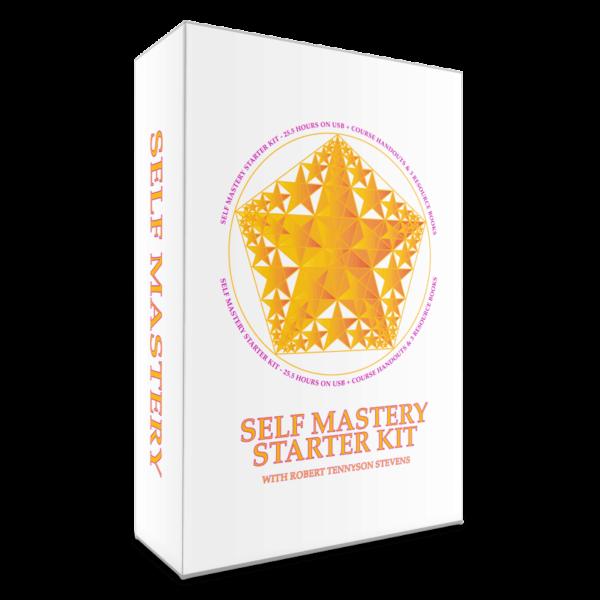 SelfMasteryBoxSet