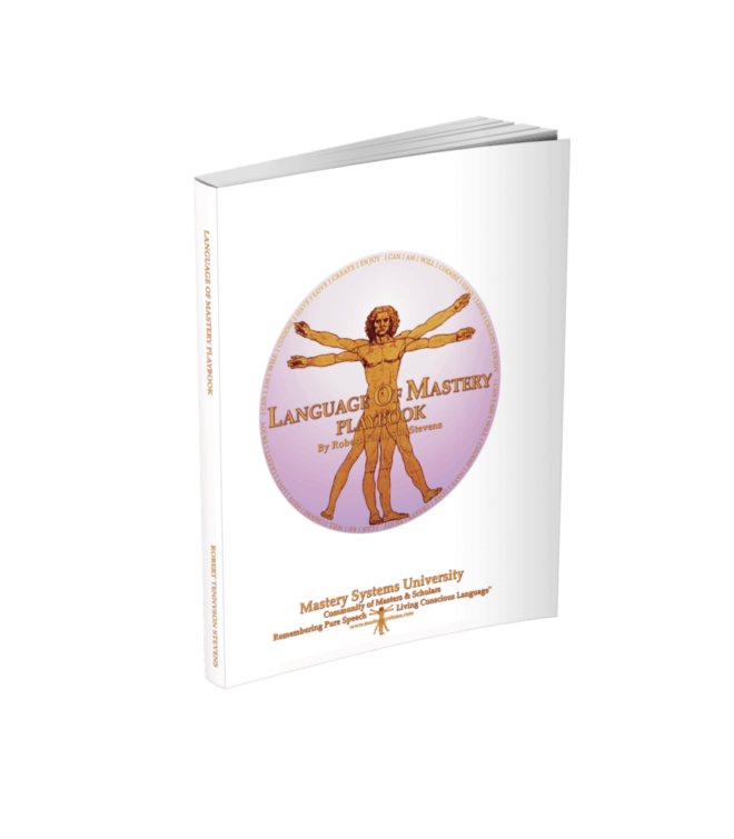 Language of Mastery Playbook
