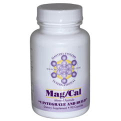 Image of Mag/Cal Supplement Bottle