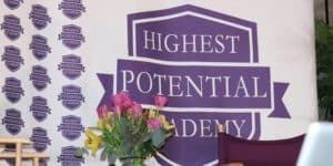 Highest Potential Academy @ Manchester, NY | New York | United States