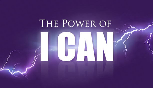 Mark's Story and the Power of I Can