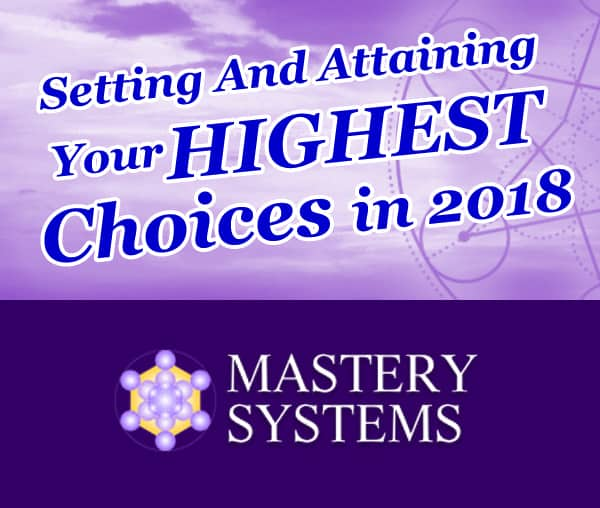 Setting And Attaining Your Highest Choices Audio Course