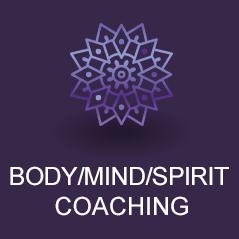 Mind Body Spirit Coaching