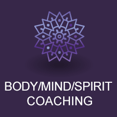 Mastery Systems - Mind Body Spirit Coaching