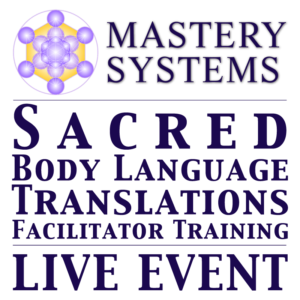 SACRED BODY LANGUAGE TRANSLATIONS™ - Brevard, NC @ Hard to Find Retreat | Brevard | North Carolina | United States