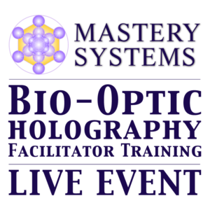 Bio Optic Holography™ – Brevard, NC @ Hard to Find Retreat Center | Brevard | North Carolina | United States