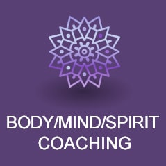 Mind Body Spirit Coaching
