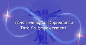 Transforming Co-Dependence Into Co-Empowerment (Co-Co) And High Agreements - Austin, TX @ Nature's Treasures