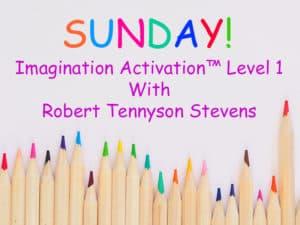 Imagination Activation