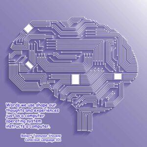 Conscious Language