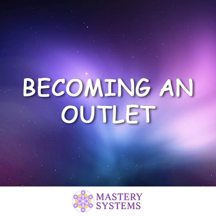 Becoming an Outlet