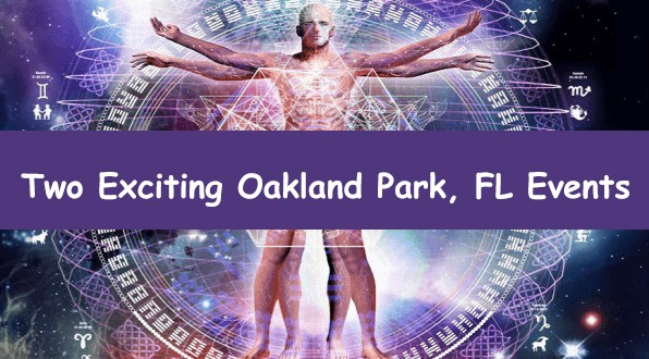 Two Exciting Oakland Park, FL Events
