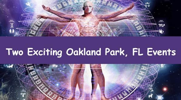 Oakland Park. Florida