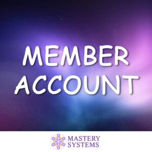 Member Account - Upgrade Your Life