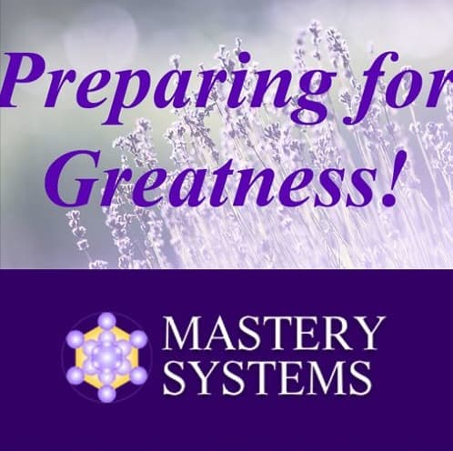 Preparing for Greatness Audio Course