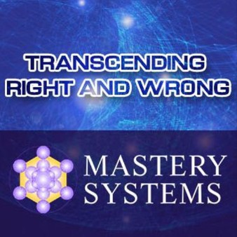 Transcending Right and Wrong Audio Course