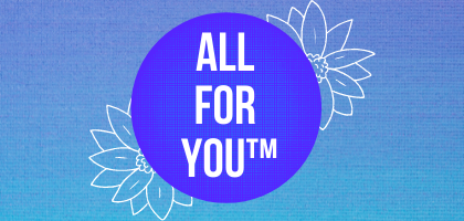 All For You™ with Robert Tennyson Stevens